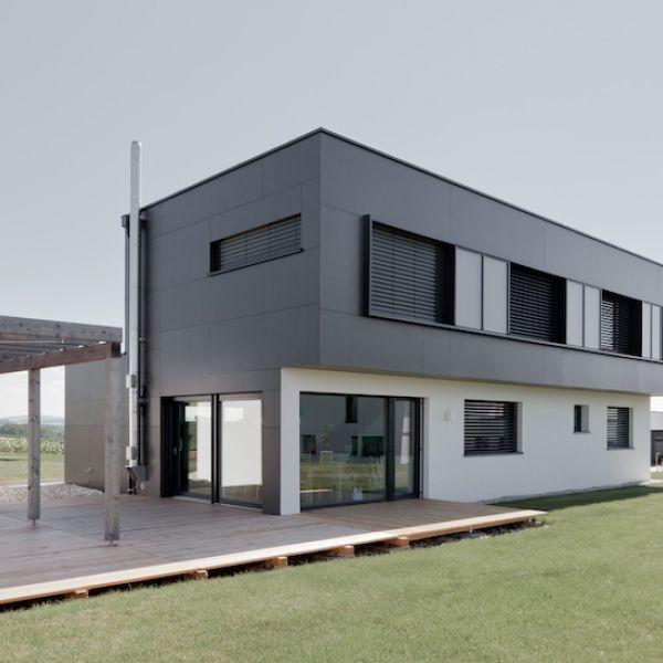 Einfamilienhaus MHG_Altschwendt